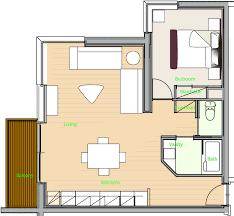 1 bedroom condo deep tracks u2014 niseko central