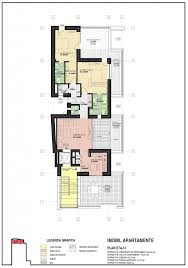 Penthouse Apartment Floor Plans Penthouse Apartment For Sale Dorobanti Ase Area Bucharest 230 Sqm