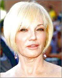 cute short hairstyles for 60 year old women short hairstyles for women over 60 who wear glasses hairtechkearney