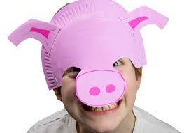 como hacer mascaras en forma de rosa cómo hacer máscaras de carnaval con platos reciclados