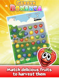 garden bonanza vegetables game android apps on google play