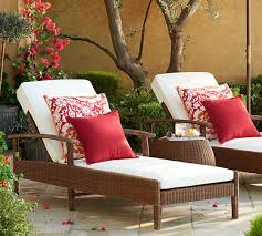 Chaise Pottery Barn Pottery Barn Outdoor Furniture Sale Sectionals Sofas Tables For