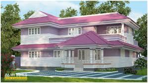 home design low budget 2600 sq ft low budget modern home design