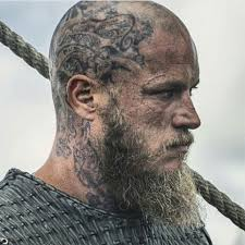 what hairstyle ragnar lothbrok best 25 ragnar lothbrok haircut ideas on pinterest ragnar