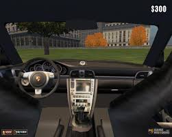porsche inside porsche 911 gt3 2009 for mafia the city of lost heaven