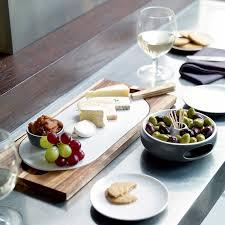 ceramic cheese plate gordon ramsay bread white wood cutting board w ceramic