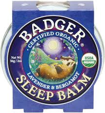 amazon com badger night night balm 2 oz tin health u0026 personal care