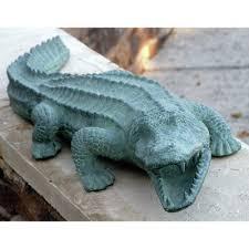 alligator lawn ornaments compare prices at nextag