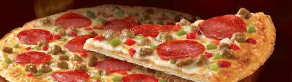 red baron thin u0026 crispy pizza