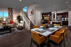 Kb Home Design Center Tampa Unit One Modeled U2013 New Home Floor Plan In Willow At Portola