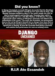 Django Meme - false django unchained featured a real onscreen death