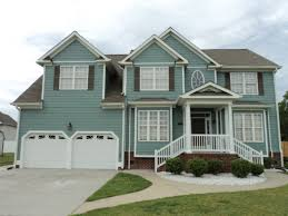 Exterior Paint Color Combinations by Home Exterior Paint Color Schemes Astonish House Combinations