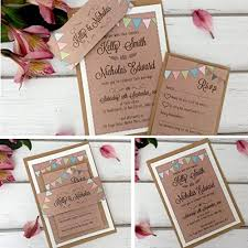 diy wedding invitations diy wedding invitations co uk