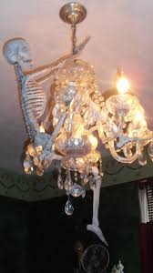Halloween Party Decorations Homemade - best 25 halloween chandelier ideas on pinterest halloween porch