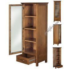 Glass Door Wall Cabinets Glass Door Cabinet Ebay