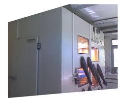 chambre climatique chambre climatique étanche de 9 2 m froid chaud humide