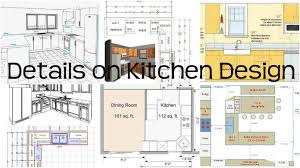 detailing of the most common mistakes a kitchen design can take