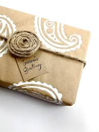 brown paper wrapping brown wrapping paper like this item brown paper present wrapping