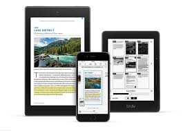 is kindle an android device announces all new kindle app for android and ios