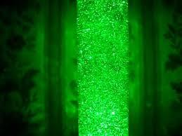 hacked led glitter lamp youtube