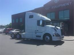 volvo heavy duty trucks for sale volvo conventional trucks in portland or for sale used trucks