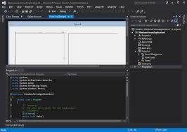 review on visual studio themes u2014 dockpanelsuite 3 0 documentation