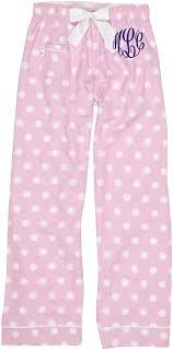 8 best monogrammed pj images on pajamas monograms and