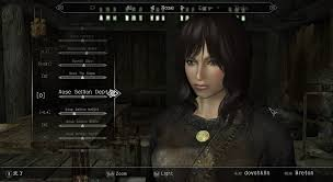 steam community guide how to create cute character on skyrim