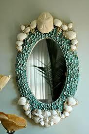 best 10 sea shell mirrors ideas on pinterest seashell frame