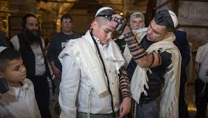 bar mitzvah in israel jerusalem boy nearly killed in stabbing celebrates his bar mitzvah