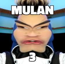 Mulan Meme - mulan 3 mulan s assault on the commonwealth ricegum and idubbbz