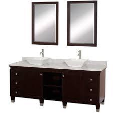 bathroom design wonderful 72 double sink vanity double bathroom