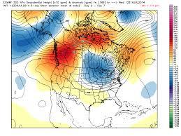 Jet Stream Forecast Map Jet Stream Cold Front Polar Vortex July The Old Farmer U0027s Almanac