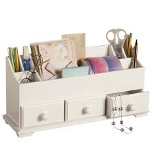 amazon com drawer u0026 makeup storage organizer for desk dresser