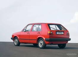 volkswagen hatchback 1990 volkswagen golf ii 5 doors specs 1983 1984 1985 1986 1987