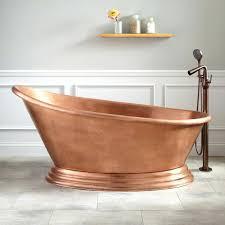 Bathtubs Uk Copperfreestanding Copper Bathtub Uk Freestanding Baths