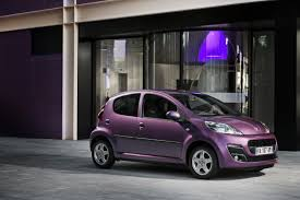 peugeot 107 review auto express