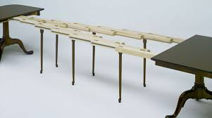 expandable table expandable dining table finewoodworking
