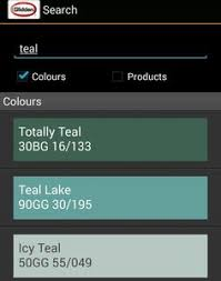 d the dark teal turquoise color is galapagos turquoise i had the