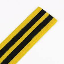 black and yellow ribbon cheap black elastic for sewing find black elastic for sewing