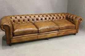 Vintage Chesterfield Sofa For Sale Vintage Chesterfield Leather Sofa Ideas Gradfly Co