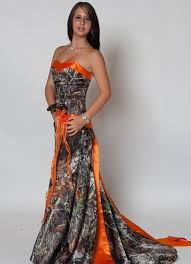 mossy oak camouflage prom dresses for sale camouflage prom dress orange camo wedding dresses wedding