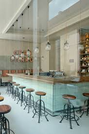Top Interior Design Blogs by Restaurant Interior Design Spot Light Gran Fierro Prague Spec D