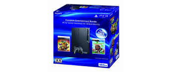 ps3 black friday sony ps3 black friday bundle is back as 249 99 sony ps3 cyber