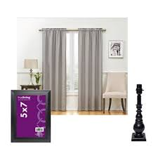 Sell Home Interior Products Discount Home Decor Discount Window Curtains From Dollar General