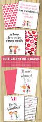 printable valentine u0027s day cards sweet anne designs