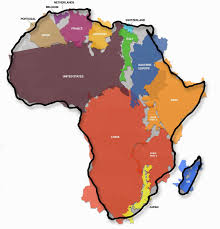 World Map Continents And Countries by Africa Is Fairly Large Countries That Could Fit Inside Africa