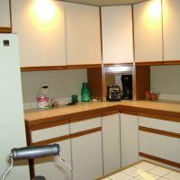 Repair Melamine Kitchen Cabinets Good Looking Kitchen Decoration With White Melamine Kitchen