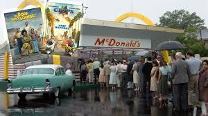 Mc Donalds Bad Mergentheim Big Mac Kroc Style Kino Bild De
