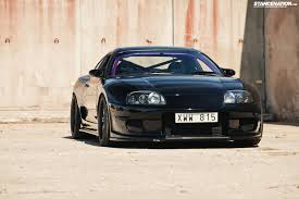 widebody supra wallpaper wide swedish beast stancenation form u003e function